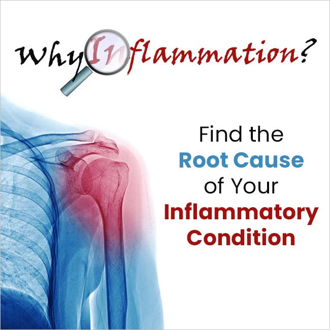 Why Inflammation? Online Workshop